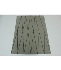 Modern Nepal Orientteppich 2,40 X 1,72