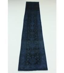 Vintage Blau